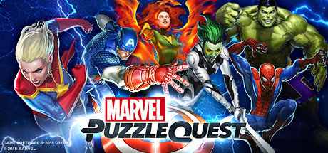 Puzzle Quest Poster