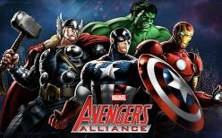 Top Five Marvel Mobile Games