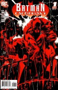 Graphic Novel Review: Batman: Cacophony by Kevin Smith