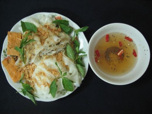 Thanh Tri Style Banh Cuon