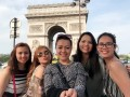 Summer Holiday in Paris