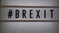 Escaping the Epitome of Peace: Brexit Means Brexit