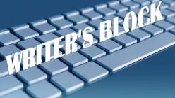 Online Writer's Lazy Mind: a Poem