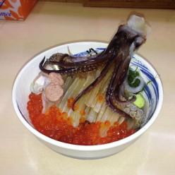 5 Crazy Bizarre Foods Asians Eat