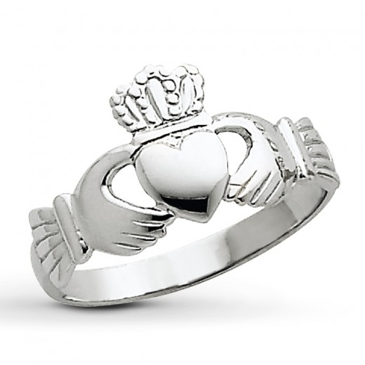 Caddagh Ring