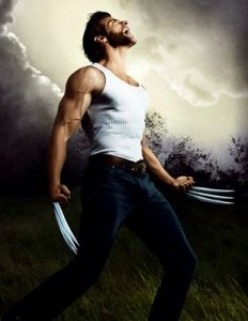 Hugh Jackman Wolverine Workout: Want To Know How To Get  Really Shredded?