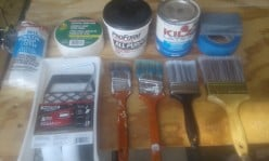 The Basic Interior House Painting Hub