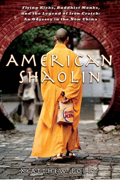 Book Review: American Shaolin – Shanghaiist