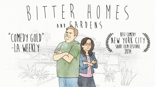 Bitter Homes and Gardens is one of the most binge worthy web series I have ever seen.
