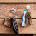 No More Lost Keys With A Magnetic Key-Rack