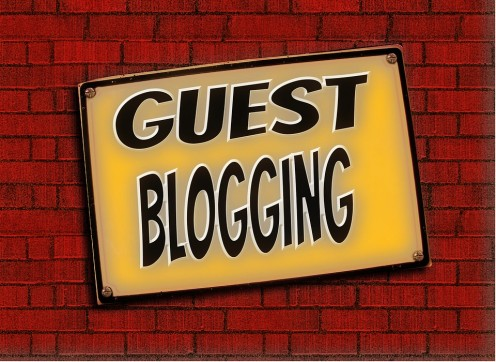 Market Your Book with a Guest Post