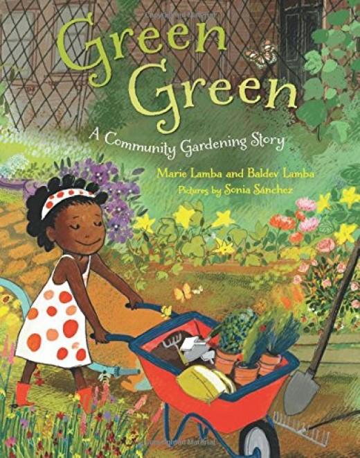 Green, Green - A Community Gardening Story