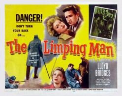 The Limping Man Film Review
