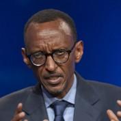 Paul Kagame profile image