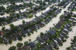 Picking Up the Pieces After the Hurricanes