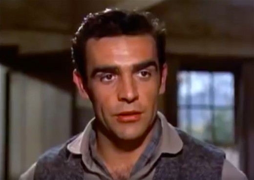 One of Sean Connery's early films was Walt Disney's Darby O'Gill and the Little People.