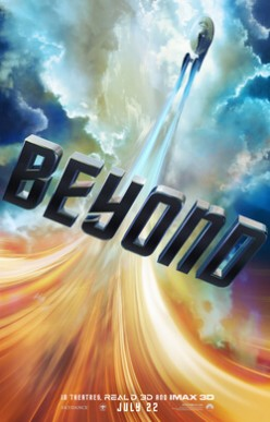 Star Trek Beyond (2016)  Review