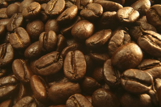 Flavored coffee beans can enhance your drinking pleasure