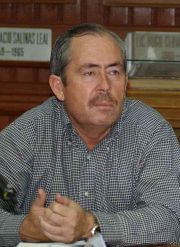 Leonel Cota:  That rarity, an honest and decent politician who had done a lot for South Baja