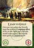 Crowding Out: Guild Ball Guild Identities Alchemists