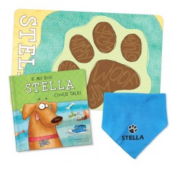 Animal Non-Profits Partner with Creative Book Company's Personalized Storybooks for Dog Lovers