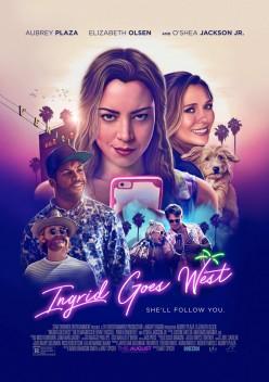 "Movie Review: ""Ingrid Goes West"""