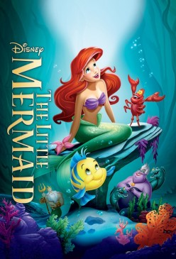 'The Little Mermaid' Review