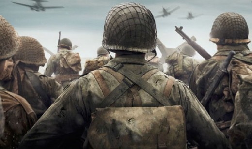 In 2017, Call of Duty is Going Back to Its Roots - Starting with Sledgehammer Games November 3rd, 2017 Launch of Call of Duty: WW2. Cue the Epic Menu Song... We Simply Cannot Wait.
