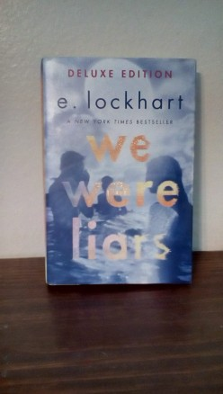 Family, Friendship, and Roots All in E. Lockhart's New Psychological Thriller for the YA Audience