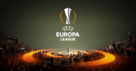 Europa League official emblem