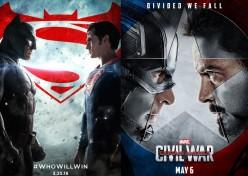 Why 'Captain America: Civil War' Is Better Than 'Batman V. Superman'