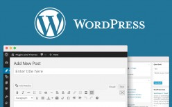 Turn Your WordPress Blog Into A Business Website