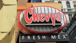 """Before we attended the Apollo Theater, we dined at """"Chevys."""" Their Mexican cuisine was absolutely delicious."""