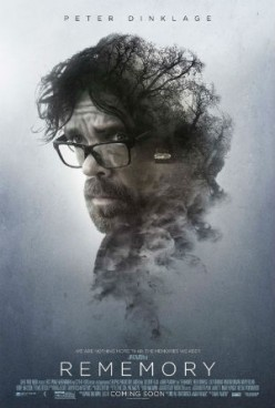 New Review: Rememory (2017)