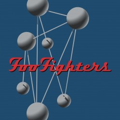 "Review of the Album ""The Colour and The Shape"" by Alternative Rock Band Foo Fighters"