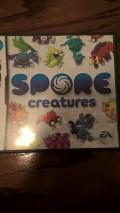 Nintendo DS Game Review: Spore Creatures