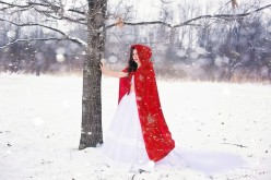Poem: Why Little Red Writing Hood is a Dying Art?