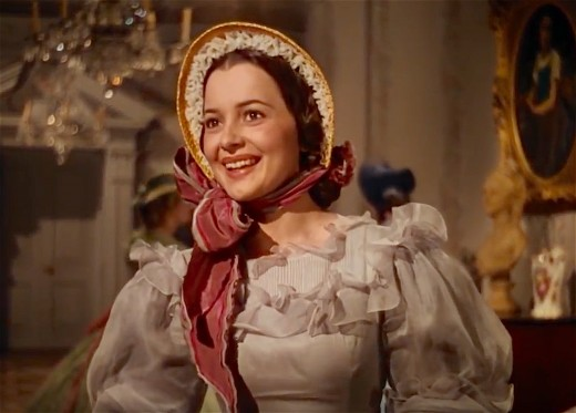 Olivia de Havilland is the only major Gone With The Wind star still living.
