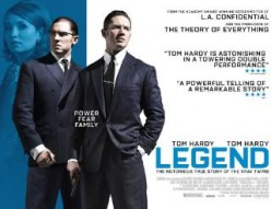 Legend (2015) Review