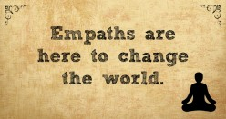 Calling All Empaths- Now is Your Time