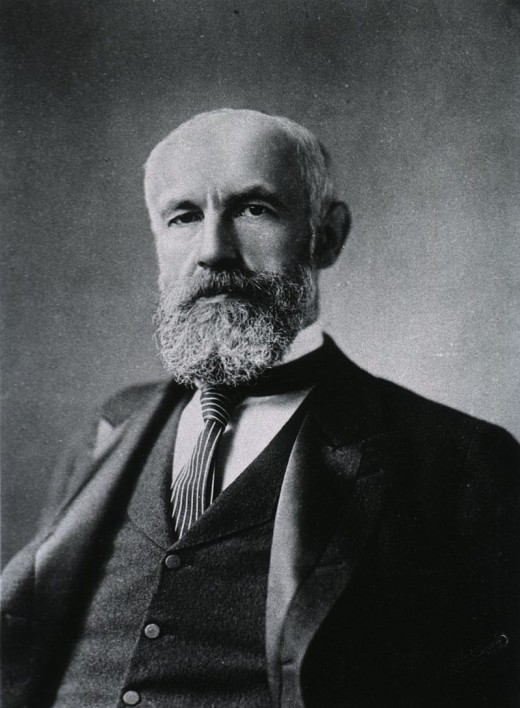 Grenville Stanley Hall