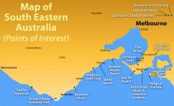Bucket List: Travel to Victoria, Australia (Melbourne Area)