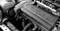 4AGE 20V Blacktop Swap Toyota Corolla