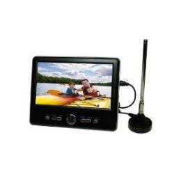 Axion AXN-8701 Portable Handheld TV