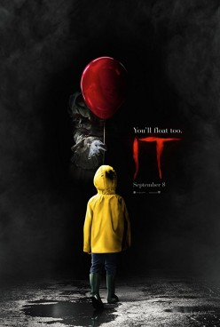 """""""It"""" (2017) Film Review"""
