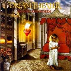 "Review of the Album ""Images and Words"" by the Progressive Metal Band Dream Theater"