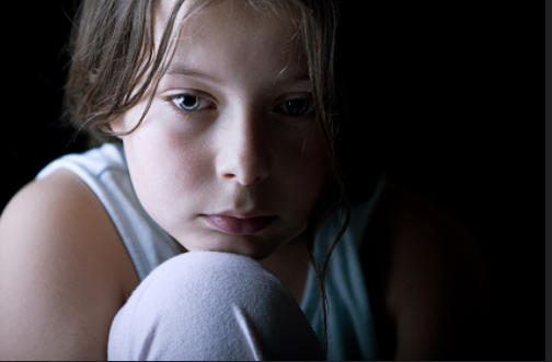 While anxiety and depression are inherited, parents can help their children avoid these struggles by providing positive experiences, creating a peaceful environment, and staying engaged.