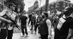 Are White Supremacist & Nationalist Groups Hate Groups?