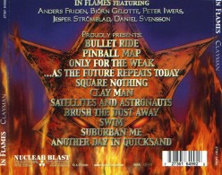 "Reasons Why ""ClayMan"" May Be the Best Album for Swedish Band ""In Flames"""