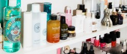 The Bathroom Routine: How Health & Beauty Products Affect the Home